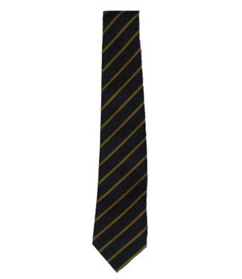 Cleves School Tie