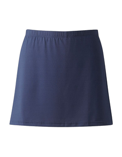 Lower School Skorts - Navy     MANDATORY