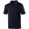 Lower Secondary PE Polo Shirt in Navy