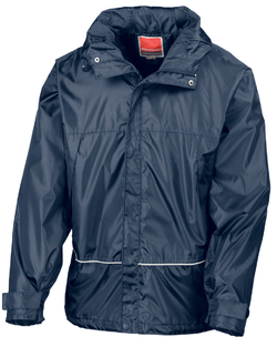 Waterproof Sports Jacket - upper school