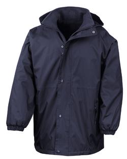 Lycee School Reversible Jacket PRIMARY /LOWER