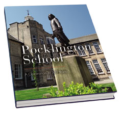 Pocklington School: A Celebration of 500 Years