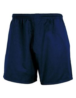 Lower School Shorts - Navy      MANDATORY