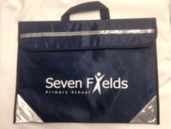 School Book Bag - Buy direct from School Reception