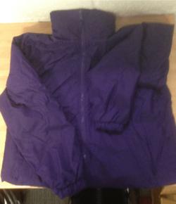 Mistral Waterproof jacket
