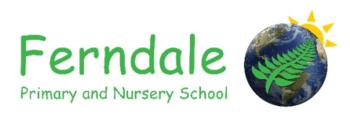 Ferndale Community Primary School.png