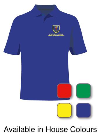 House Colours Polos