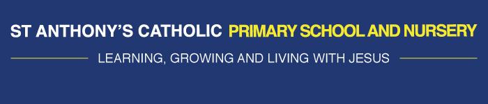 St Anthony's Catholic Primary School & Nursery