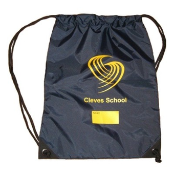 Cleves Sports Bag